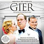 Eberhard Schoener Gier (Original Soundtrack)