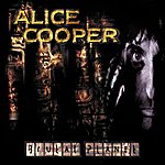 Alice Cooper Brutal Planet