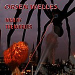 Orson Wells War Of The Worlds