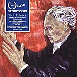 Leopold Stokowski First Releases