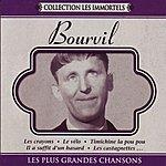 Bourvil Les Plus Grandes Chansons
