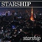 Starship Starship (3-Track Maxi-Single)