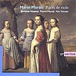 Jerome Hantai Marin Marais - Pièces De Viole
