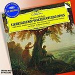Edith Mathis Brahms: Liebeslieder-Walzer Opp.52 & 65; 3 Quartette Op.64