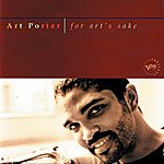 Art Porter For Art's Sake