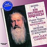 Charlotte Margiono Brahms: Requiem