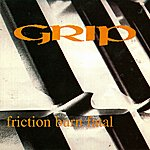 Grip Friction Burn Fatal