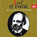 Czech Philharmonic Orchestra Dvorak: Orchestral Selections
