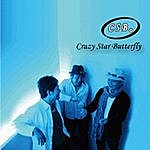 CSB Crazy Star Butterfly