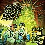 DJ Green Lantern The Green Ghost Project (Edited)