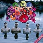 The Boys In Loch Ness