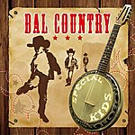 Pascal Boille Bal Country(Special Kids)