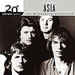 Asia The Best Of Asia 20th Century Masters The Millennium Collection