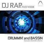 DJ Rap Drummin' N Bassin'