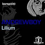 Andrewboy Lilium (2-Track Single)