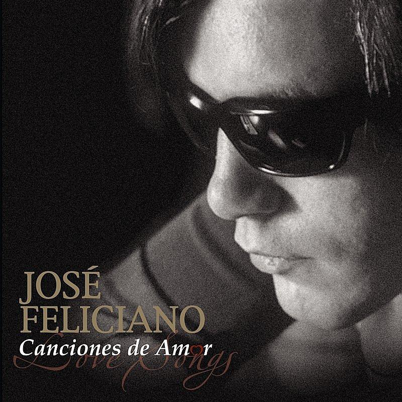 Cover Art: Canciones De Amor