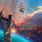 James Newton Howard Treasure Planet