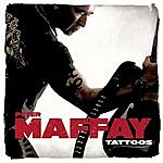 Peter Maffay Tattoos