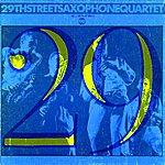 Bobby Watson 29th Street Saxophone Quartet (Live)