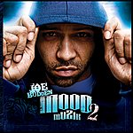 Joe Budden Mood Muzik 2: The Album (Parental Advisory)