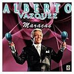 Alberto Vazquez Maracas