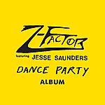 Jesse Saunders Dance Party Album