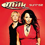 Milk Inc. Sunrise (Part 2)(8-Track Maxi-Single)