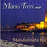 Mario Trevi Mandulinata Blù