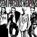 Semi Precious Weapons Semi Precious Weapons EP