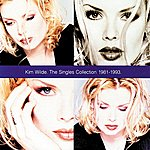 Kim Wilde The Singles Collection 1981 - 1993