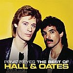 Hall & Oates Private Eyes: The Best Of Hall & Oates