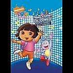 Dora The Explorer !vamos A Bailar! Let's Dance! The Dora The Explorer Music Collection