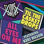 Clipse All Eyes On Me (Single) (Featuring Keri Hilson) (Parental Advisory)