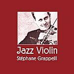 Stéphane Grappelli Stéphane Grappelli - Jazz Violin