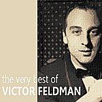 Victor Feldman The Very Best Of Victor Feldman