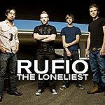 Rufio The Loneliest (4-Track Maxi-Single)