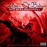 Children Of Bodom Hate Crew Deathroll (Us Editiion)(Parental Advisory)