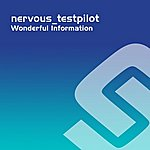 Nervous_Testpilot Wonderful Information (2-Track Single)