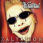 The Sensational Alex Harvey Band Zalvation