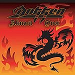 Dokken Almost Over (New Single)