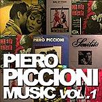 Piero Piccioni Piero Piccioni Music, Vol.1