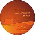 Alexander Kowalski Puesta De Sol (4-Track Maxi-Single)