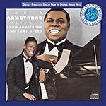 Louis Armstrong & His Hot Seven Volume IV - Louis Armstrong And Earl Hines