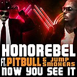 Honorebel Now You See It (5-Track Maxi-Single)