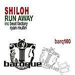 Shiloh Run Away (3-Track Maxi-Single)