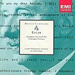 Sir Adrian Boult Elgar - Orchestral Works