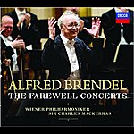 Alfred Brendel Alfred Brendel: The Farewell Concerts
