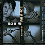 Joshua Bell Maw: Concerto For Violin And Orchestra