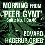 Edvard Grieg Grieg: Morning From 'peer Gynt' Suite No.1 Op.46