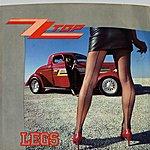 ZZ Top Legs / Bad Girl (Digital 45)